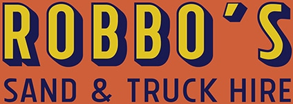 Robbo's Sand and Truck Hire